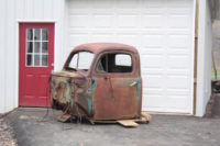 El Cheapo: Building A Rat Rod For $1,500. Episode 2 – The Body