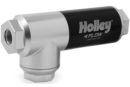 Holley Unveils All-In-One EFI Fuel Filter/Regulator