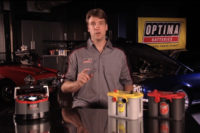 Video: How To Store Your Optima Battery Properly