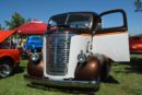 Car Feature: Willie Elder's One-of-a-Kind 1940 Chevrolet COE