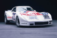 Dream Garage: Greenwood C3 Corvette Racer