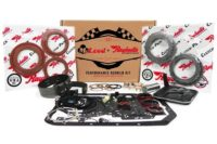 McLeod Teams With Raybestos To Offer GM Transmission Rebuild Kits