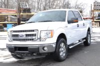 EcoBoost Battle: Tuned 2.7 F-150 vs. Stock 3.5 F-150
