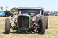 NSRA Western Nationals At Bakersfield: Enhanced Photo Gallery