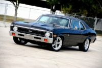 This '72 Nova Is The Perfect Replacement Vehicle