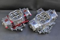 Race vs. Street Carburetor: Modern Tunability Blurs The Line