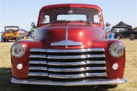 Naughty Spice: Frank Lawrence's 1948 Custom Chevy Truck