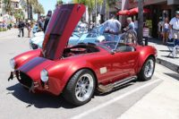 Factory Five Racing Car Show: Top Picks, New Hardware, Cool Toys