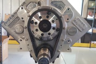 Camshaft Belt Drive 101 with CV Products