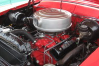 Historic Engines – The Ford Y-Block V8 of the 1950s