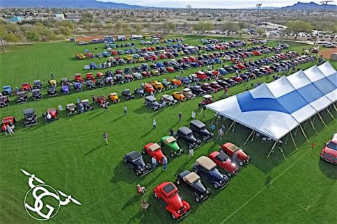 Video Highlights Of The Havasu Deuce Show 2017