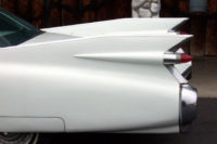 Original Parts Group Covers Fins ... And So Much More