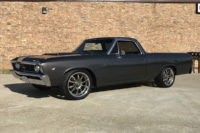 Home-Built Heroes: Classic Chevys To Drool Over