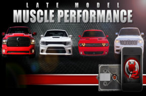 DiabloSport Launches Tuning Support For 2017 Mopar Lineup