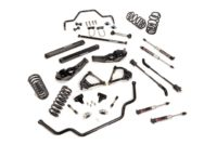 Hotchkis Releases 1965-66 Galaxie Total Vehicle Suspension System
