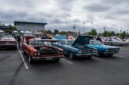 36th Annual Mopars Unlimited Spring Roundup Show Coverage