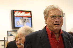 Vic Edelbrock Jr's Love Affair Of The Automobile