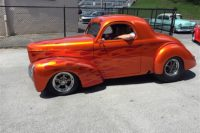NSRA Award Picks From The NSRA Nationals In Knoxville, Tennessee