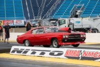 Event Preview: The NMRA/NMCA Super Bowl Of Street Legal Drag Racing