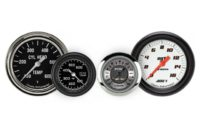 Classic Instruments Releases Full-Sweep Electric EGT/CHT Gauges