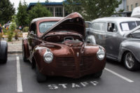 Street Feature: A Do-It-Yourself Streetrod 1941 Plymouth