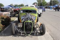 Lillard Hill's Monster Car Is A Solid Tribute To Ed Roth