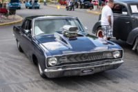 Street Feature: This 1967 Dodge Dart Is Built Bad To The Bone