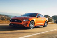 Official 2018 Mustang Performance Stats Revealed!