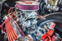 Street Feature: Utility Meets Hotrod With This 1962 C10 Pickup