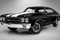 Win A 1970 Chevelle SS And $10,000 To Cover The Taxes!