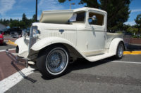 Street Feature: This '34 Ford Pickup Was Built To Drive