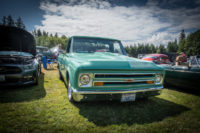 Home-Built Hero: A Show-Stopping '68 Chevy Truck With LS Power