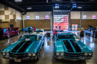 30th Annual Goodguys Pacific Northwest Nationals Show Coverage
