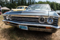 Street Feature: This 1967 El Camino Is A Dream Realized
