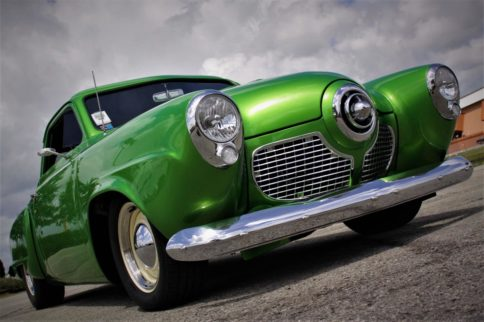 This 1951 Studebaker Champion Is Still All Business
