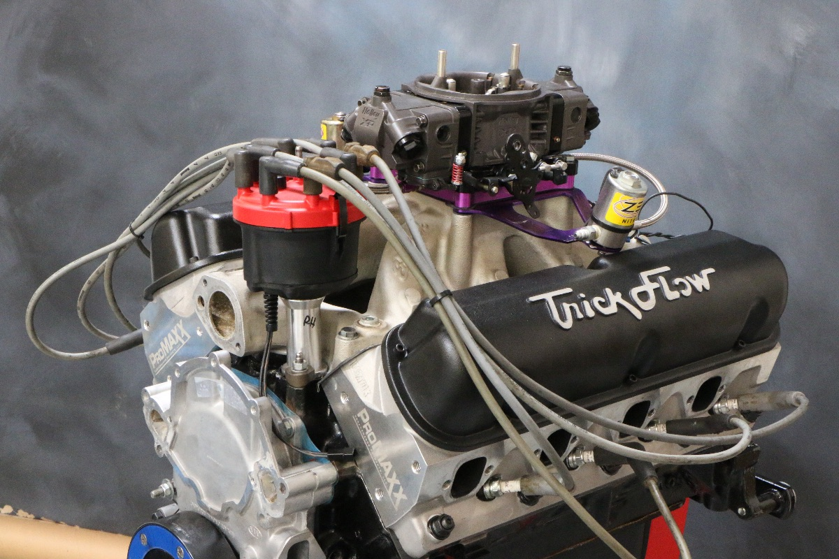 Adding 171 Dyno-Proven Horsepower With Zex Nitrous