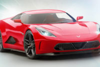 2020 Corvette C8 To Rewrite History And Rules Of Sports Car Segment?