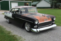 Home-Built Hero: Check Out Bryan Jernigan's '55 Chevy