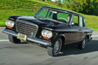 Muscle Cars You Should Know: Studebaker Super Lark