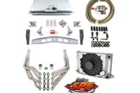 Southern Performance Systems Now Offers 23 Different GM LS Swap Kits