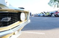 Donuts & Burnouts at the QA1 Cruise and Open House