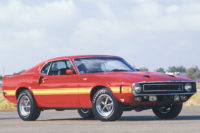 Blue Oval Icons: The Shelby GT500 Mustang