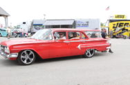 Goodguys PPG Nationals: The Big One In Columbus, Ohio