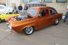 The Top Trends And Top Cars From NSRA's Colorado Event