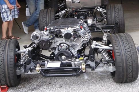 Coil Or Leaf Springs: Choosing The Suspension's Form Of Anti-Gravity