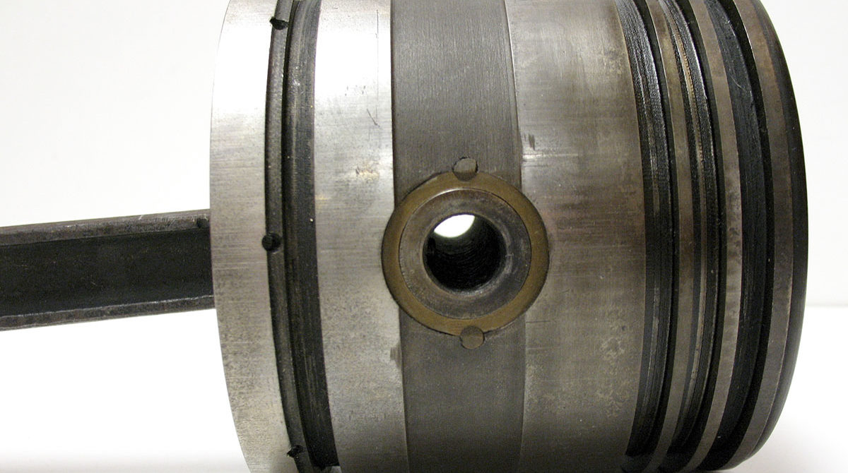 The Material Details & Evolution of Piston Ring Technology