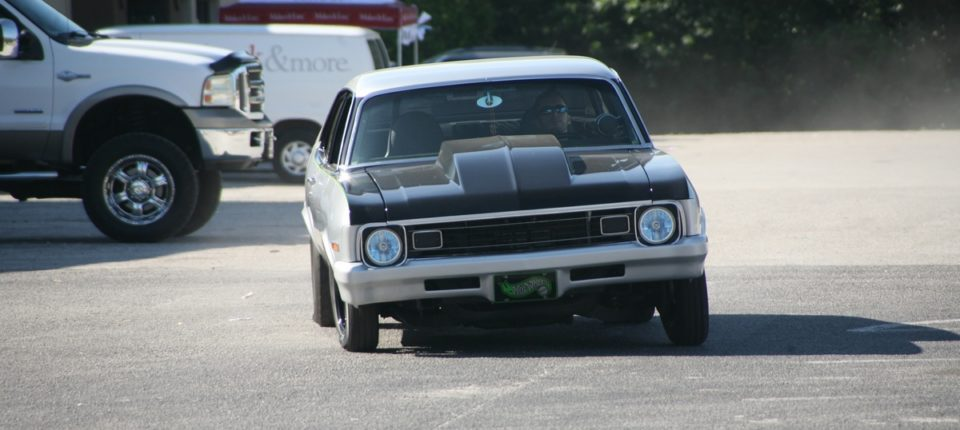 Pro-Touring: Cutting Corners With A New Third-Gen X-Body Suspension