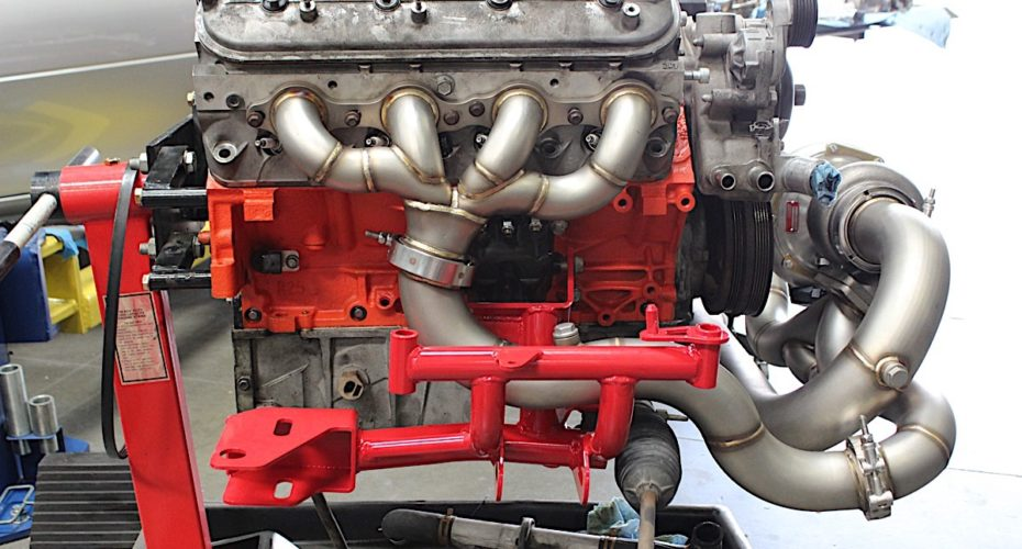 Project Corn Star: Our Fourth-Gen Goes Turbo With Huron Speed Part 1