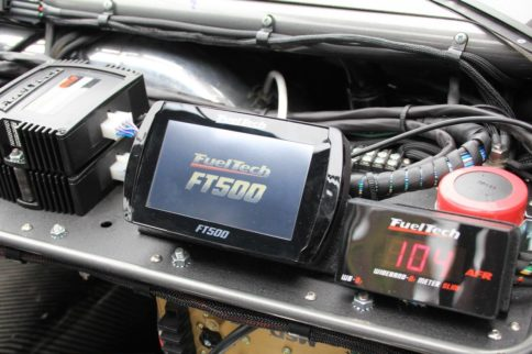 FuelTech's FT Engine Management System: From Racecars To Street Cars