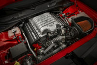 Mean and Unlean: The Ten Largest Mopar Engines